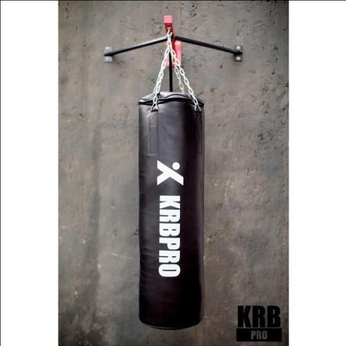 Foto Produk Heavy Bag / Sandsack / Premium Samsak Tinju KRBPRO 120 dari KRB Pro
