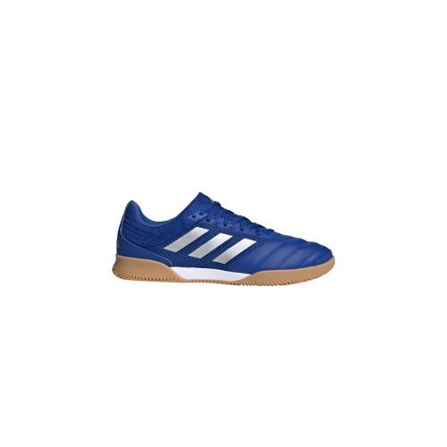 Foto Produk Adidas Copa 20.3 Sala Men's Indoor Soccer Shoes - ROYAL BLUE - Blue, UK 10 dari Sports Station Official Store