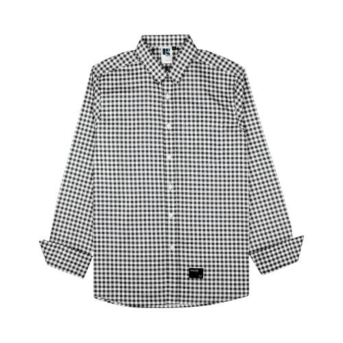 Foto Produk Russ Shirt Microtac Black - L dari Russ & Co.