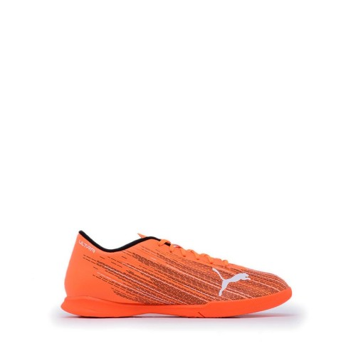 Foto Produk Puma ULTRA 4 1 IT Men's Football Shoes - Orange - Orange, US 8 dari Sports Station Official Store