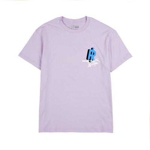 Foto Produk Russ Tshirt Runaway Lilac - l dari Russ & Co.
