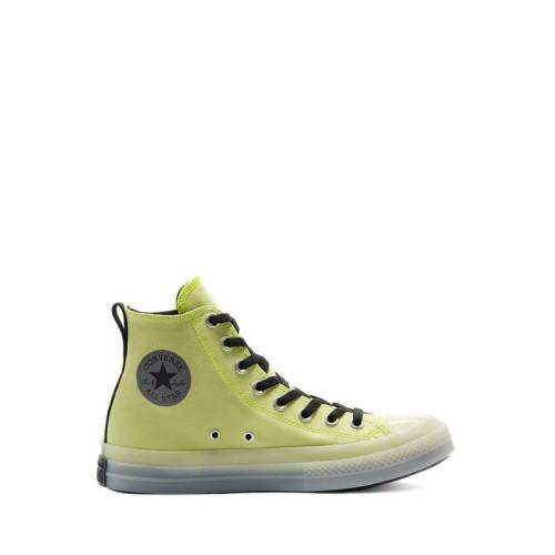 Foto Produk Converse CTAS Cx Color Flash High Top Hi Unisex Shoes- Lemon Venom - Yellow, US 8.5 dari Sports Station Official Store