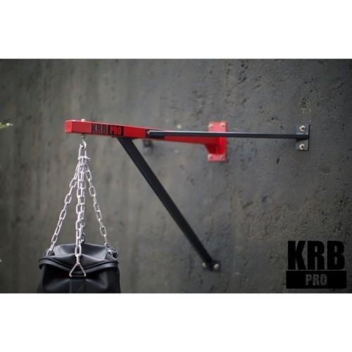 Foto Produk Bracket Heavy Bags KRB Pro Enduro Premium - Merah dari KRB Pro
