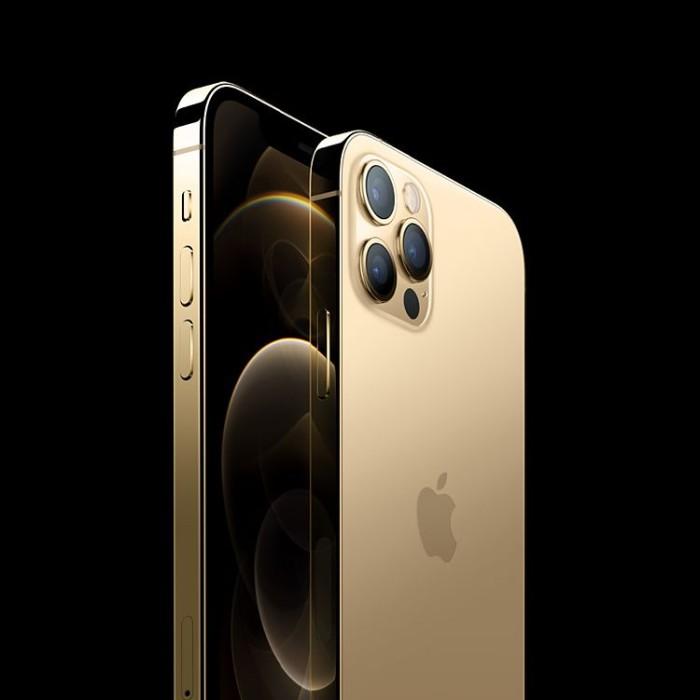 Jual Apple Iphone 12 Pro Max 256gb Kota Batam Gadget Batam Tokopedia