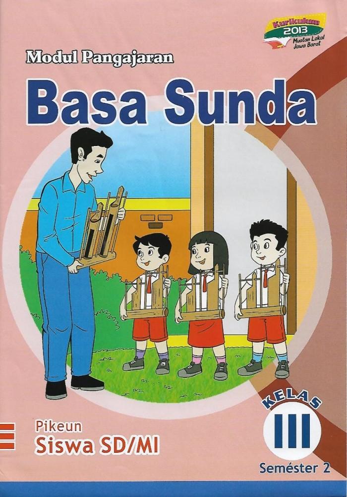 Jual Buku Lks Bahasa Sunda Kelas 3 Sd Mi Semester 2 Kurikulum 2013 Kota Bekasi Pacit Buku Tokopedia
