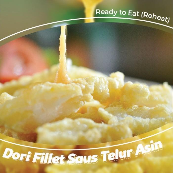 Jual Dori Saus Telur Asin Frozen Food Kota Surabaya Bebek Pak Joss Tokopedia