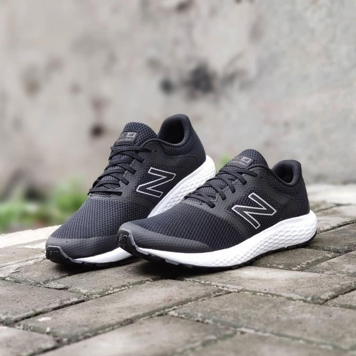 Sneakers New Balance Camfort Ride 420 Black Me420b1