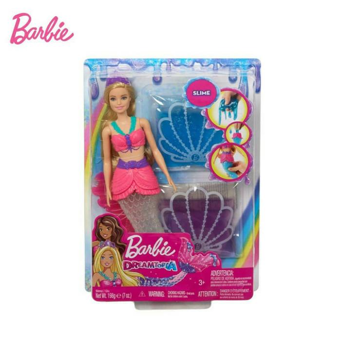 Barbie Slimex