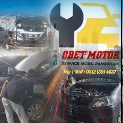 Jual Bengkel Mobil Panggilan Di Jakarta Jakarta Selatan Obetmotor Tokopedia