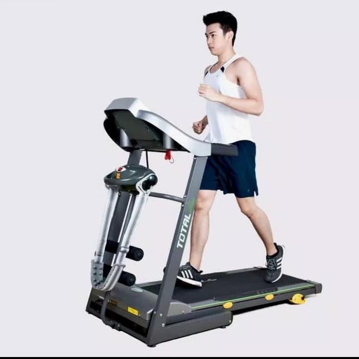 Jual Treadmil Elektrik TL288 / Alat Fitness Olahraga - Kota Medan - Grosir  Alat Fitnes Medan | Tokopedia
