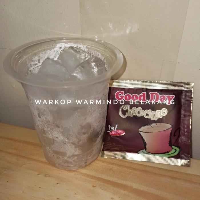 Jual Kopi Good Day Chococinno Coffee Es Dingin Atau Panas Kota Tangerang Selatan Kodabarshop Tokopedia