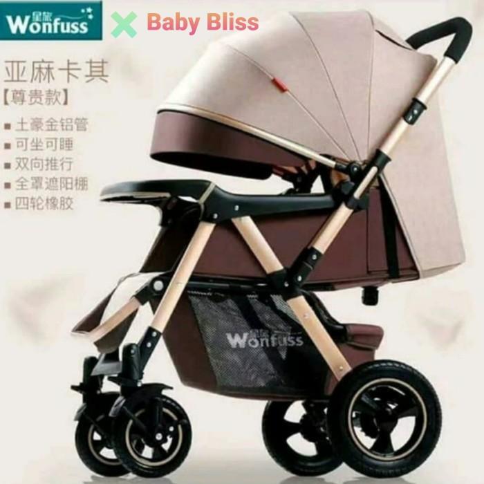 23+ Harga stroller baby bliss information