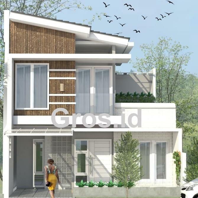 Jual Jasa Desain Rumah 3d Arsitektur Drafter Rab Kota Surakarta Gambar Rumah Online Solo Tokopedia