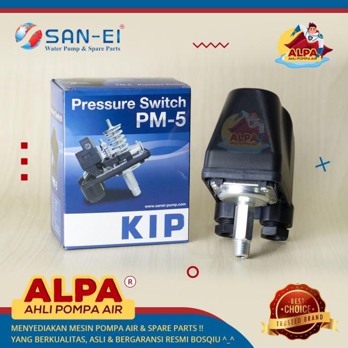 Jual Otomatis Pm 5 Kip Pressure Switch Kota Tangerang Ahli Pompa Air Tokopedia