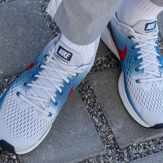 Nike Air Zoom Pegasus 33 Original Sale