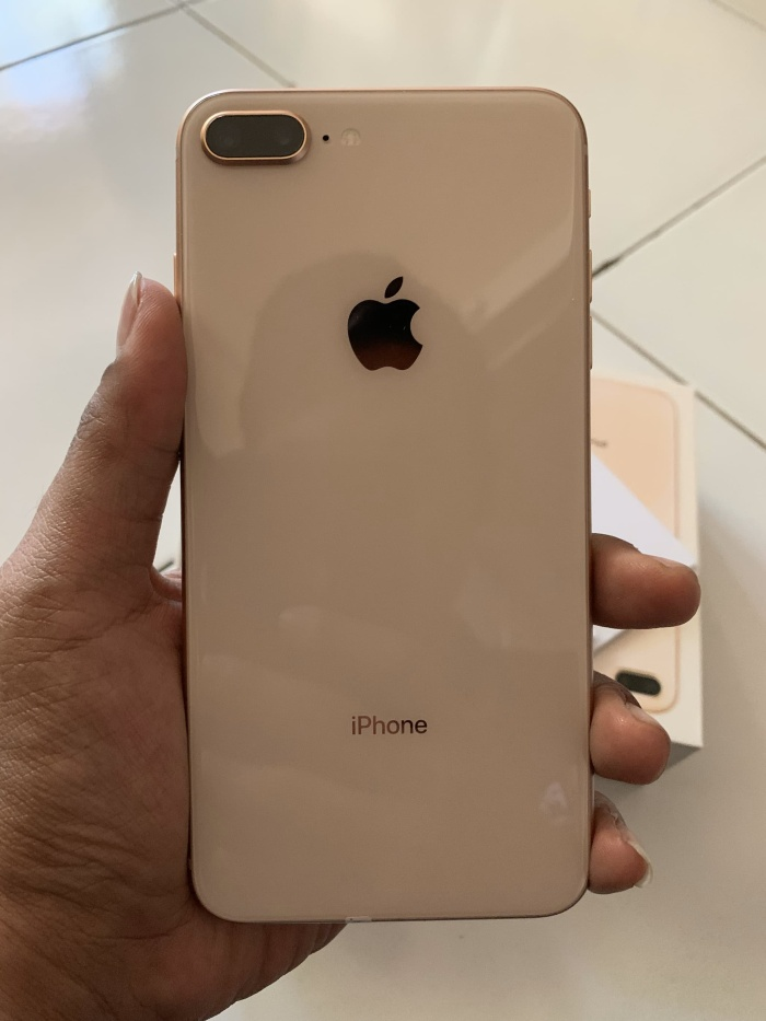 Jual Iphone 8 Plus 256gb Second Original Bergaransi Kota Surabaya Arummobile Tokopedia