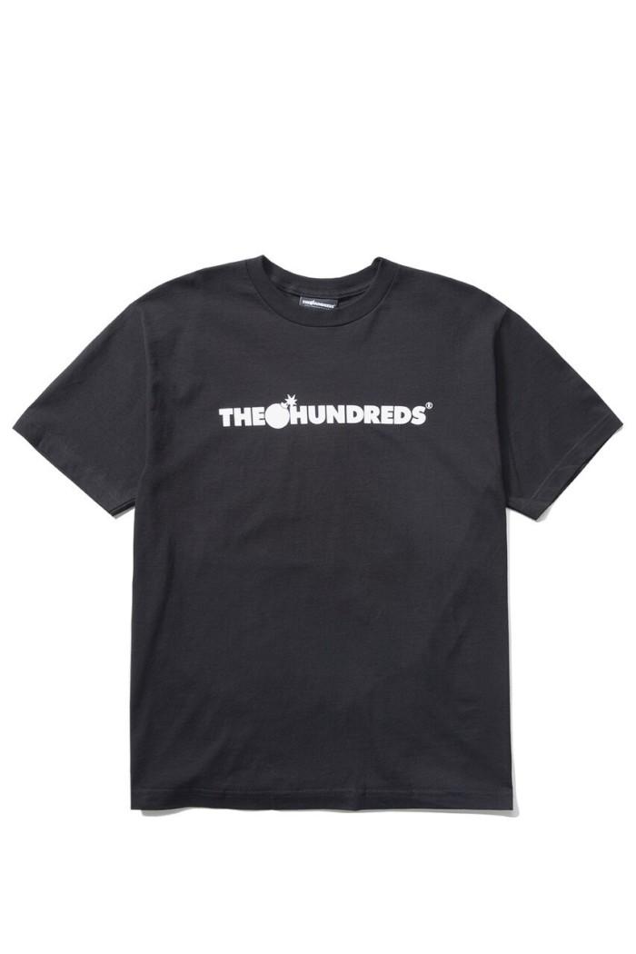 Jual The Hundreds Forever Bar Logo T Shirt Kota Pontianak Seija Company Store Tokopedia