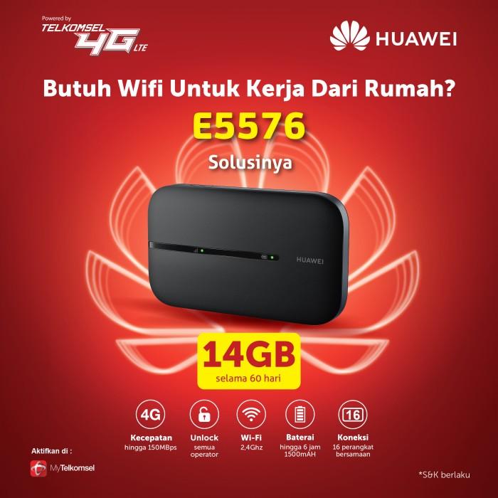 Jual Grapari Cellular World Kupang E5576 Mifi 4g Tsel Jakarta Utara Hkm Official Tokopedia