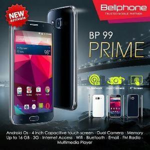 Jual Hp Bellphone Bp99 Prime Bp99 3g Dual Sim Garansi 1 Tahun Kota Bandar Lampung Gadgetsplus Tokopedia