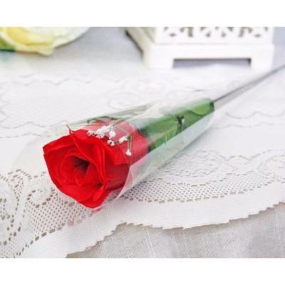 Jual 1 Tangkai Setangkai Mawar Rose Bunga Plastik Artificial A1 6 Jakarta Barat Andin Shopy Tokopedia