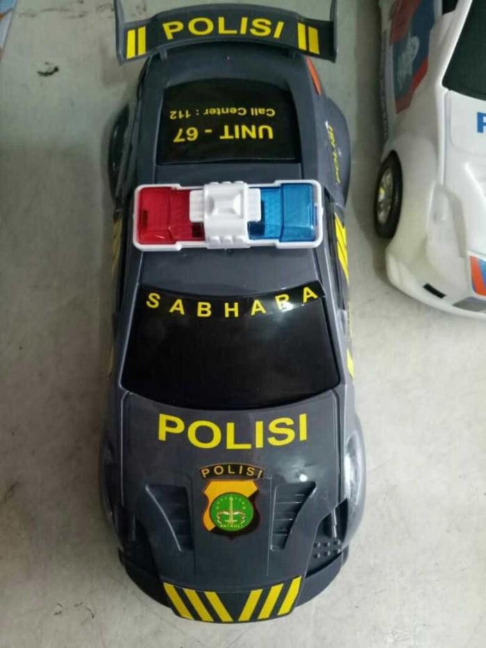 Jual Mainan Mobil Polisi Mobil Mobilan Polisi Jakarta Barat Boneka Lucu Dan Murah Tokopedia