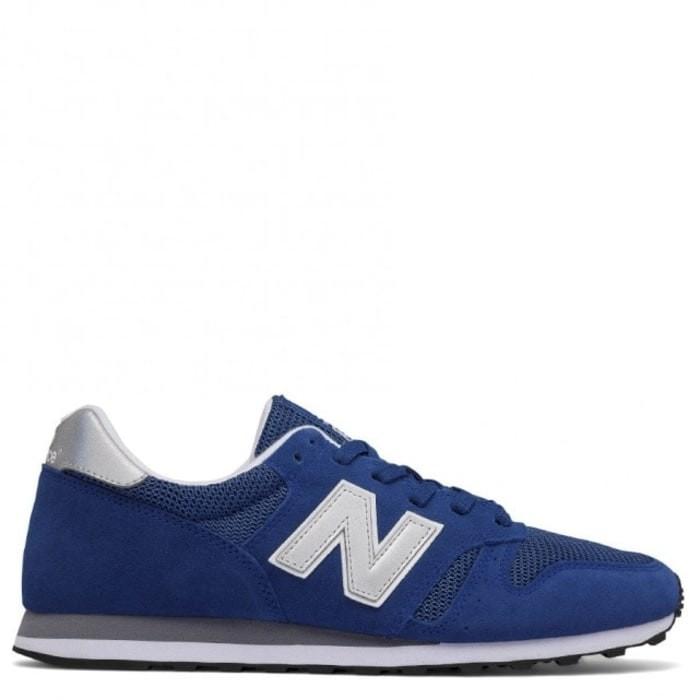 Sneakers Casual New Balance 373 Ml373blu Biru Blue Original