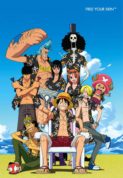 One Piece Episodes 1 Sub Indo