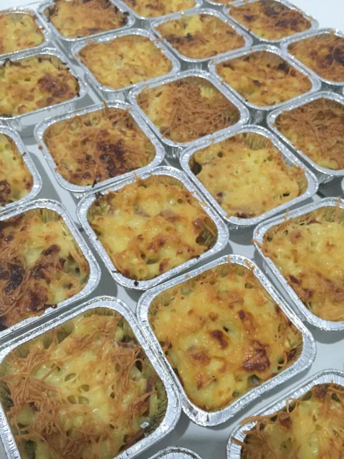 Jual Makaroni Panggang Macaroni Schotel Kota Bogor A Little Bite Tokopedia