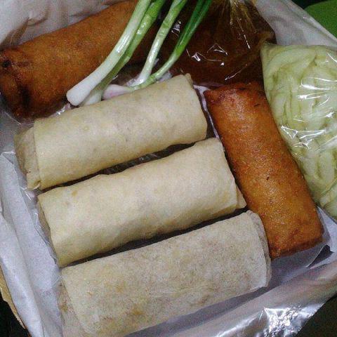 Jual Makanan Khas Lumpia Semarang Kota Bandung Hmw Market Tokopedia
