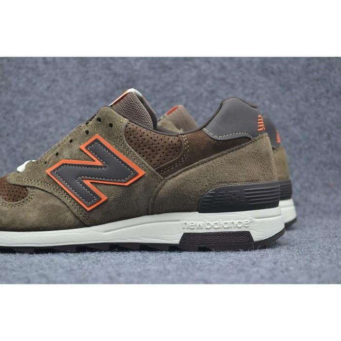 New Balance 1400 Nb1400 Brown Color Men Women Mesh Sport Running Sho