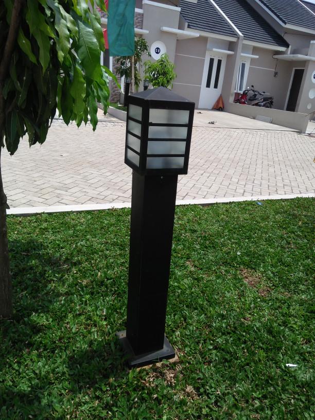 Jual Lampu Taman Minimalis Lt11 Kab Bogor Adi Rumahlampu Tokopedia