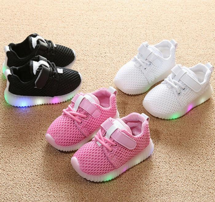 Sepatu Bayi Populer Dan Lucu