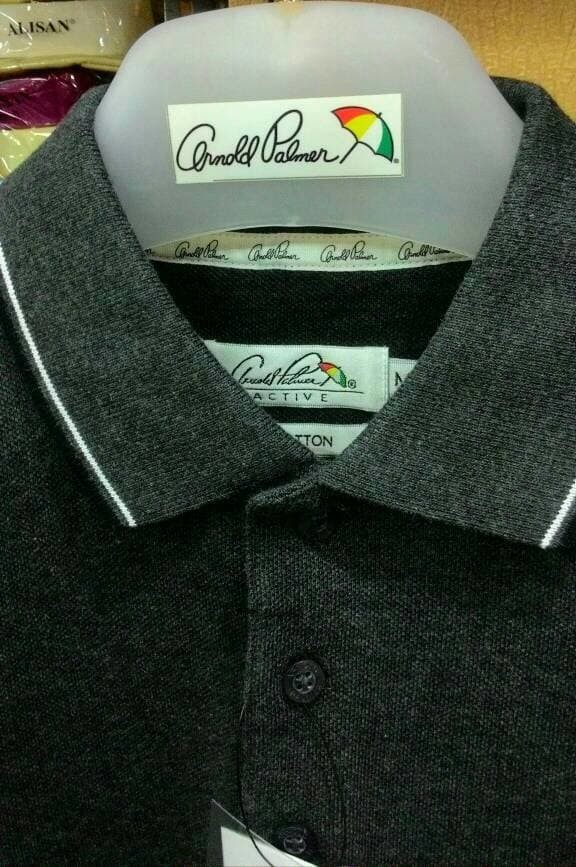 Baju Arnold Palmer
