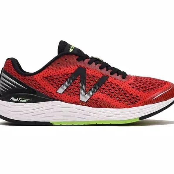 Sepatu Running New Balance Fresh Foam Vongo V2 Ori Bnib