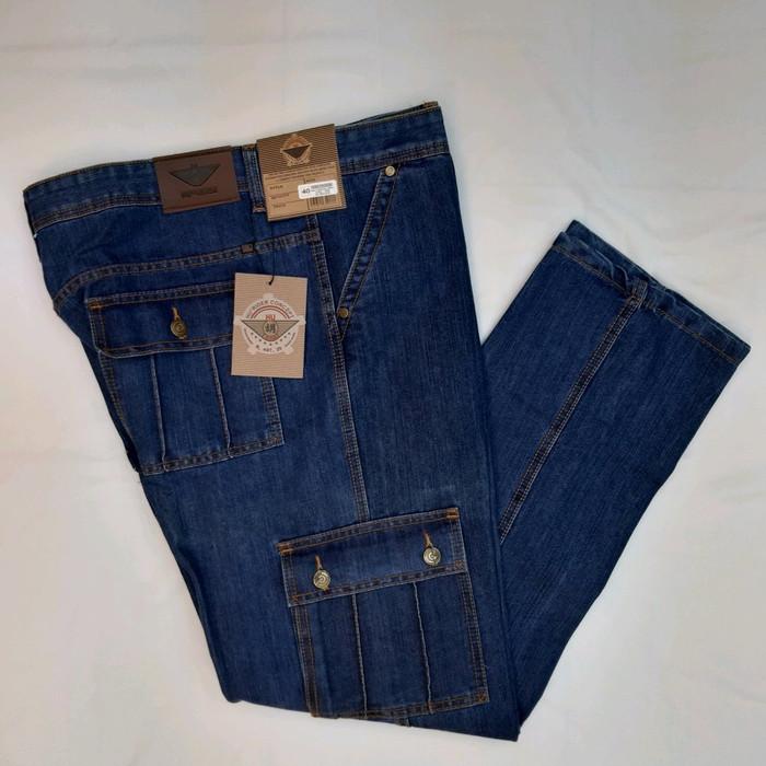 Jual celana cargo bahan jeans wash 3288 - Jakarta Barat - rafa abadi#03 |  Tokopedia