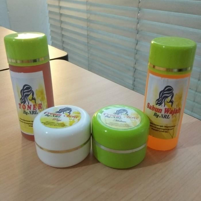 Jual Cream Nrl Bpom Untuk Flek Kota Makassar Toko Nrl Makassar Tokopedia