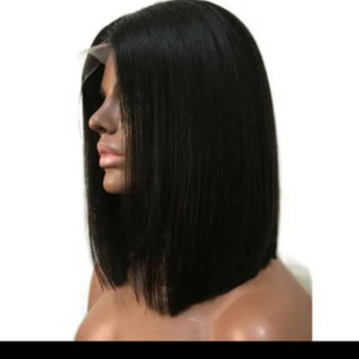 Jual Wig Rambut Asli Model Syahrini Kab Purbalingga Fda Hair Colection Tokopedia