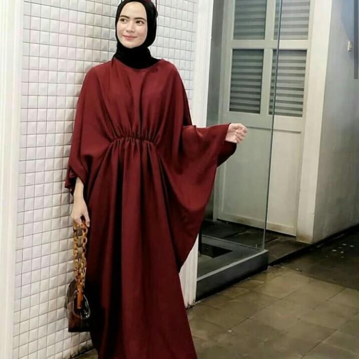 Jual Gamis Kelelawar Merah Kab Bogor Yufina28 Shop Tokopedia