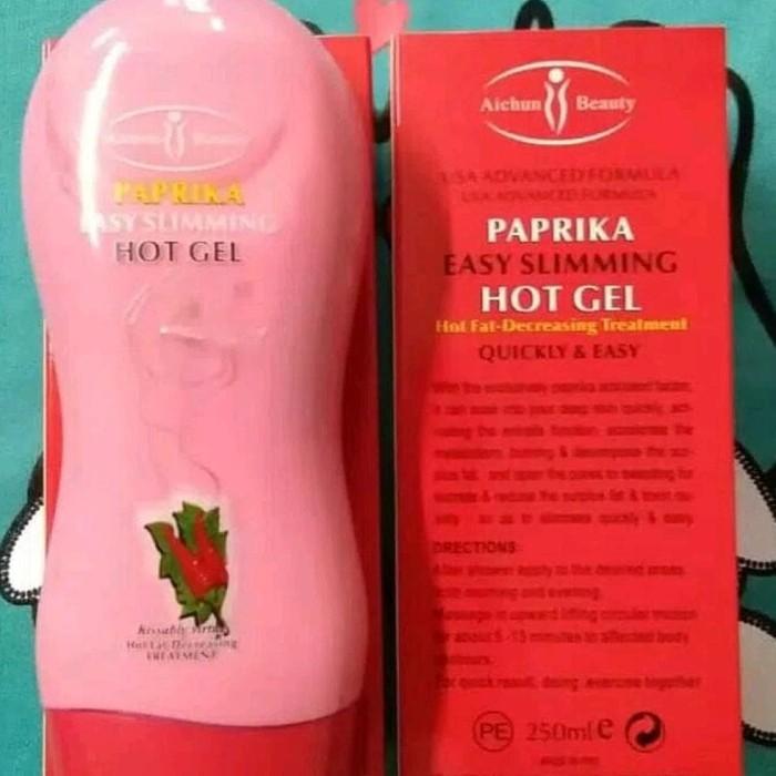 aichun slimming hot gel original)