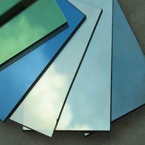 Jual Kaca stopsol/ Reflective Asahimas - 8, Dark Grey - Jakarta Utara - PT.  TAMINDO GLASS | Tokopedia