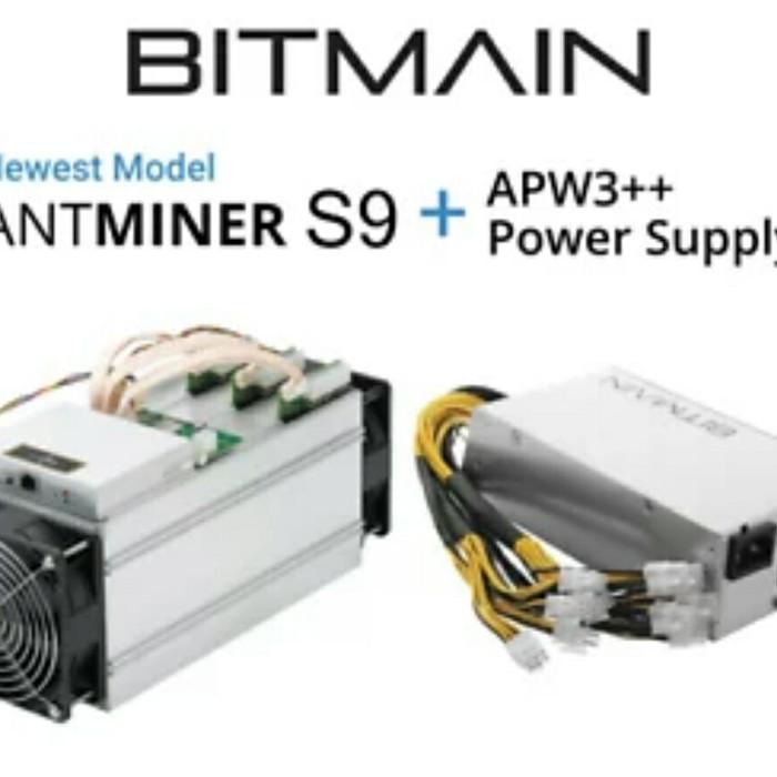 harga alat mining bitcoin