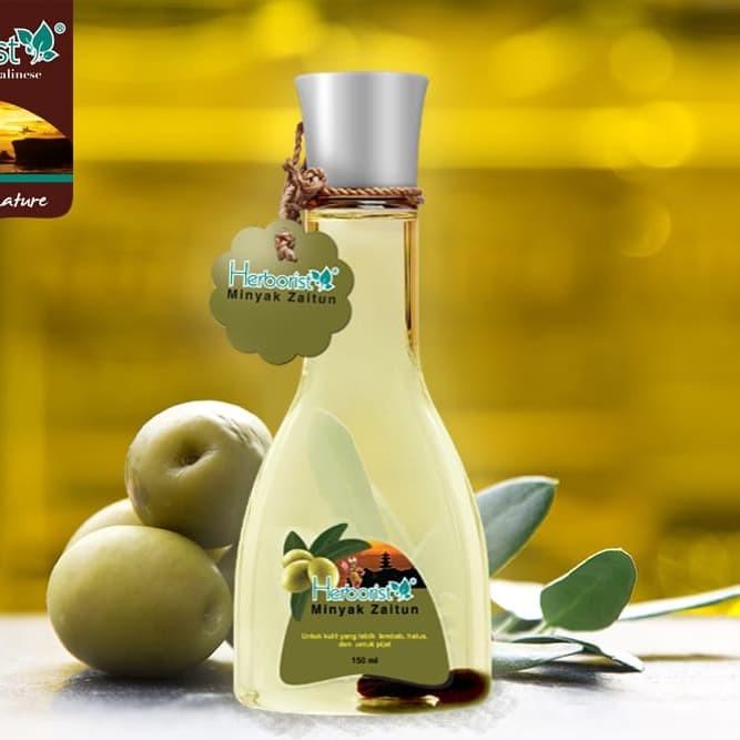 Jual Minyak Zaitun Untuk Kulit Kota Balikpapan Creative Borneo Tokopedia