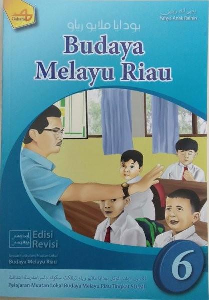 Kunci Jawaban Budaya Melayu Riau Kelas 5