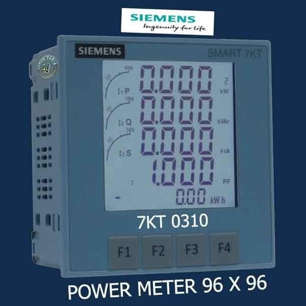 Jual Siemens 7kt0310 Smart Multi Function Meter 96 X 96 Mm Jakarta Barat Akasia Varia Tokopedia