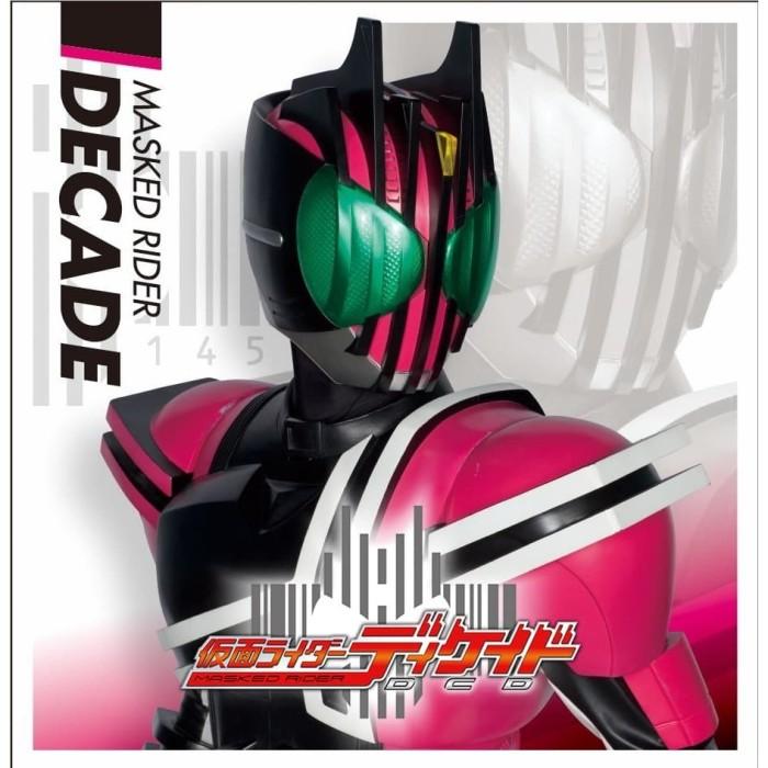 Kamen Rider Decade Gamezone