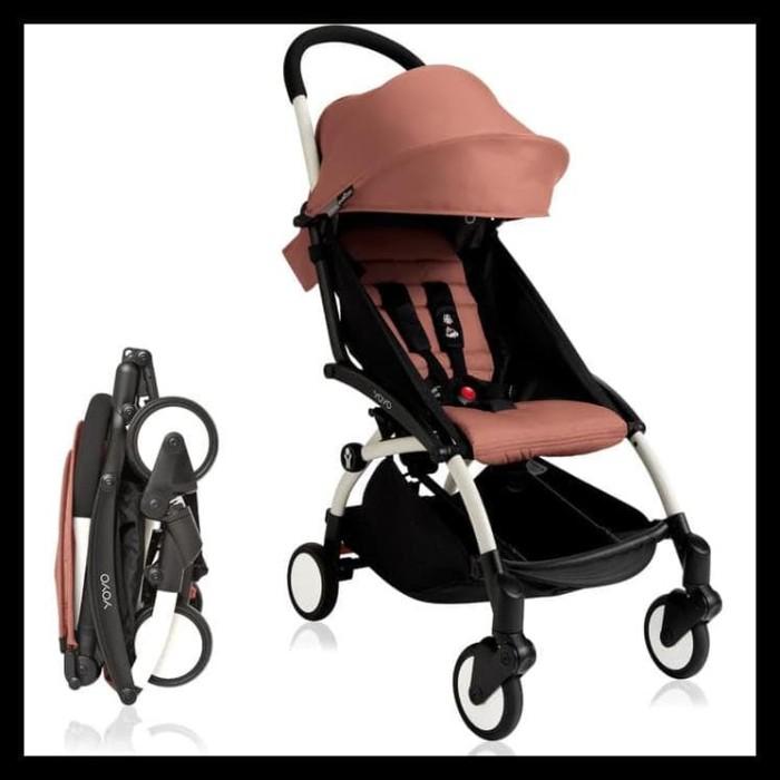 11+ Gb pockit stroller plus vs yoyo info