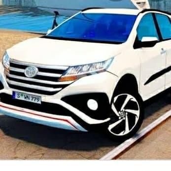 Jual Mod Toyota All New Rush Ets2 Jakarta Barat Abbasystorecenter Tokopedia