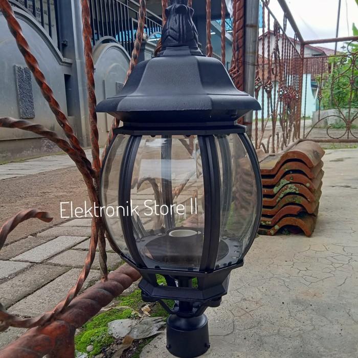 Jual Lampu Taman Hias Rumah 5003 Ukuran Jumbo Lampu Taman Tiang 5003 Kab Wonosobo Elektronik Store Ii Tokopedia