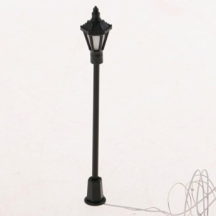 Jual Miniatur Lampu Taman Jalan T 7cm Skala 1 100 Kota Tangerang Selatan Bianca House Tokopedia