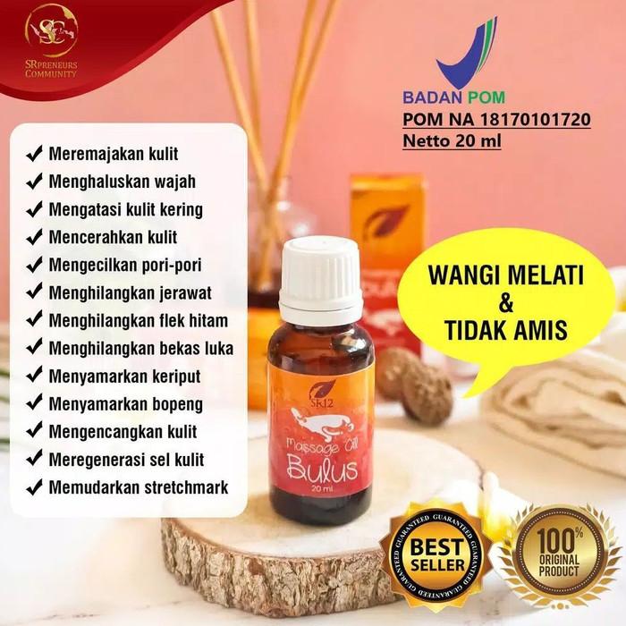Jual Minyak Bulus Harga Minyak Zaitun Pembesar Payudara Susu Putih Asli Kota Tangerang Sr12 Skincare Official Tokopedia